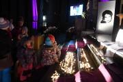 Les visiteurs du sanctuaire Notre-Dame-du-Cap étaient invités samedi... - image 1.0