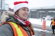 La vice-présidente et directrice clinique, DreAnne Rouleau... (Catherine Trudeau) - image 1.0