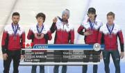 Grâce aux relais, tous les patineurs natifs du... (Photo tirée d'Internet) - image 2.0