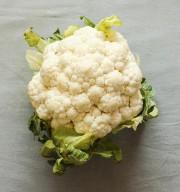 Le prix du chou-fleur est actuellementde 3$ à... (PHOTOChristelle Tanielian, Archives La Presse) - image 1.0