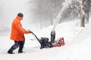 Briggs&Strattonfabrique une large gamme de souffleuses à neige.... (PHOTOGreg Agnew, Archives La Presse canadienne) - image 1.1