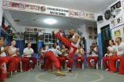 Salvador est La Mecque de la capoeira, cet... (Photo David Riendeau, collaboration spéciale) - image 3.0