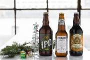 Quelques bières houblonnées:IPA de Microbrasserie Charlevoix,Palabre Trans IPA... (PHOTO ÉDOUARD PLANTE-FRÉCHETTE, LA PRESSE) - image 2.0