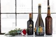 Quelques bières chaleureuses:Ralph Merry de Microbrasserie La Memphré,New... (PHOTO ÉDOUARD PLANTE-FRÉCHETTE, LA PRESSE) - image 3.0