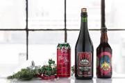 Quelques bières fruitées:La fière-pet de La Voie maltée,Ribes... (PHOTO ÉDOUARD PLANTE-FRÉCHETTE, LA PRESSE) - image 4.0