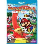 Paper Mario Color Splash... (Image fournie par Nintendo) - image 2.0