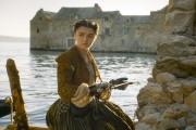 Arya Stark (Maisie Williams) dansGame of Thrones.... (photo fournie par hbo) - image 3.0