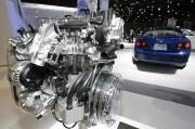 Un moteur diesel de Jetta TDI. Photo d'archives... - image 1.0