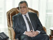 L'ambassadeur de la Russie en Turquie, AndreïKarlov, en... (AFP) - image 5.0