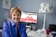 Nicole C. Beauchamp a fondé en 2006 sa... (Martin Roy, Le Droit) - image 4.0