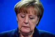 La chancelière allemande Angela Merkel a confirmé mardi... (AFP) - image 4.0
