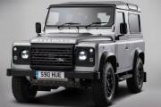 LeLand Rover Defender... (PHOTO fournie par Land Rover) - image 1.0