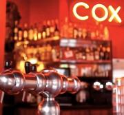 Cox... (Photo Jean-Christophe Laurence, La Presse) - image 5.0