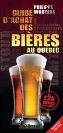 Guide d'achat des bières au Québec... (Photo fournie par l'éditeur) - image 3.0