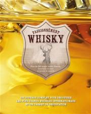Passionnément whisky... (Photo fournie par l'éditeur) - image 4.0