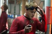 L'acteur Anton Yelchin (le Lieutenant Tchékov, dans Star... - image 1.0