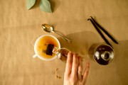 Essence de vanille... (PHOTO DAVID BOILY, LA PRESSE) - image 4.0