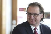Le député de Papineau, Alexandre Iracà... (Patrick Woodbury, Le Droit) - image 3.0