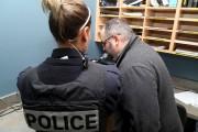 Les arrestations pour alcool au volant sont en... (Janick Marois, La Voix de l'Est) - image 3.0
