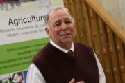 Le ministre québécois de l'Agriculture, Pierre Paradis... (Photo Janick Marois, archives La Voix de l'Est) - image 1.0