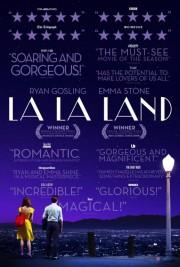 La La Land... (Image fournie parLionsgate) - image 2.0