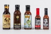 Sauces piquantes.ca propose des centaines de bouteilles de... (PHOTO OLIVIER PONTBRIAND, LA PRESSE) - image 4.0