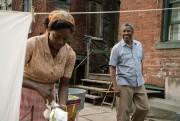 Viola Davis et Denzel Washington dans Fences... (Photo fournie parParamount Pictures) - image 2.0