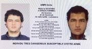 Les autorités allemandes ont annoncé mercredi rechercher activement... (image police française/AFP) - image 1.0