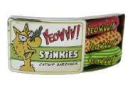 Sardines Yeowww!, Ducky World, 13,49 $... (photo fournie par ducky world) - image 2.0