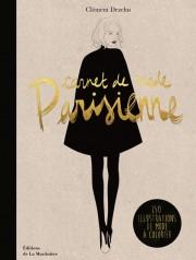 Carnet de mode parisienne... - image 2.0
