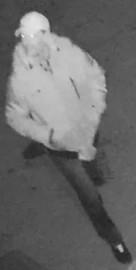 La police de Montréal recherche trois suspects... (Image fournie par le SPVM) - image 3.0