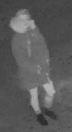 La police de Montréal recherche trois suspects... (Image fournie par le SPVM) - image 3.1