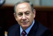 Benyamin Nétanyahou, premier ministre d'Israël... (PHOTO AMIR COHEN, REUTERS) - image 1.1
