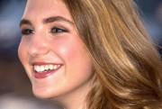 La comédienne Sophie Nélisse... (Photo Pauline Maillet, fournie par le TIFF) - image 1.0