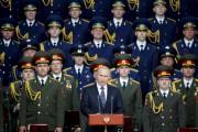 «Aujourd'hui, nous sommes plus puissants que n'importe quel... (photo Maxim Shemetov, archives REUTERS) - image 4.0