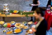 Le repas-partage, communément appelé potluck, gagne en popularité... (Photo François Roy, La Presse) - image 3.0