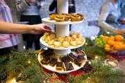 Parce qu'il est convivial, le repas-partage,... (Photo François Roy, La Presse) - image 4.0