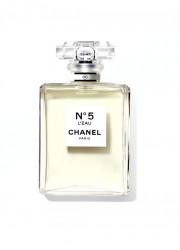 No 5 L'eau de Chanel, 119$ pour 50ml,... (Photo fournie par le fabricant) - image 2.0