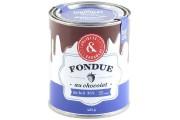 Chocolat pour fondue, de Juliette & Chocolat, 12,95... (Photo tirée du site de Juliette & Chocolat) - image 3.0