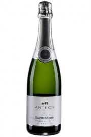 Antech Cuvée Expression Crémant de Limoux2014, 19,70$... (PHOTO FOURNIE PAR LA SAQ) - image 2.0