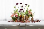 Un centre de table, c'est joli. Mais pas... (Photo Robert Skinner, La Presse) - image 2.0