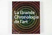 La grande chronologie de l'art... (PhotoDAVID BOILY, LA PRESSE) - image 2.0