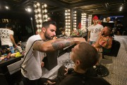 Le Notorious Barbershop... (PHOTO ROBERT SKINNER, LA PRESSE) - image 4.0