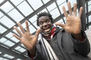 Boucar Diouf assurera la clôture du 18efestival d'humour... (Photothèque Le Soleil) - image 4.0