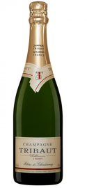 Tribaut Schloesser blanc de chardonnay brut, 38,25 $... (SAQ) - image 1.0
