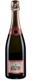 Duval-Leroy Brut Champagne, 49,75$... (SAQ) - image 1.1