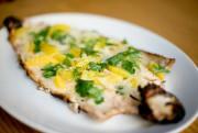 Avec sa cuisson rapide, le poisson peut sauver... (PHOTO DAVID BOILY, LA PRESSE) - image 1.0