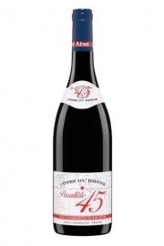 Paul Jaboulet Aîné Parallèle 45, 16,45$... (PHOTO FOURNIE PAR LA SAQ) - image 2.0