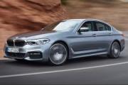 Une Série 5 2017. Photo: BMW... - image 7.0