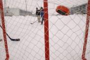 Les matchs de hockey dans la rue de... (Archives La Presse) - image 1.0